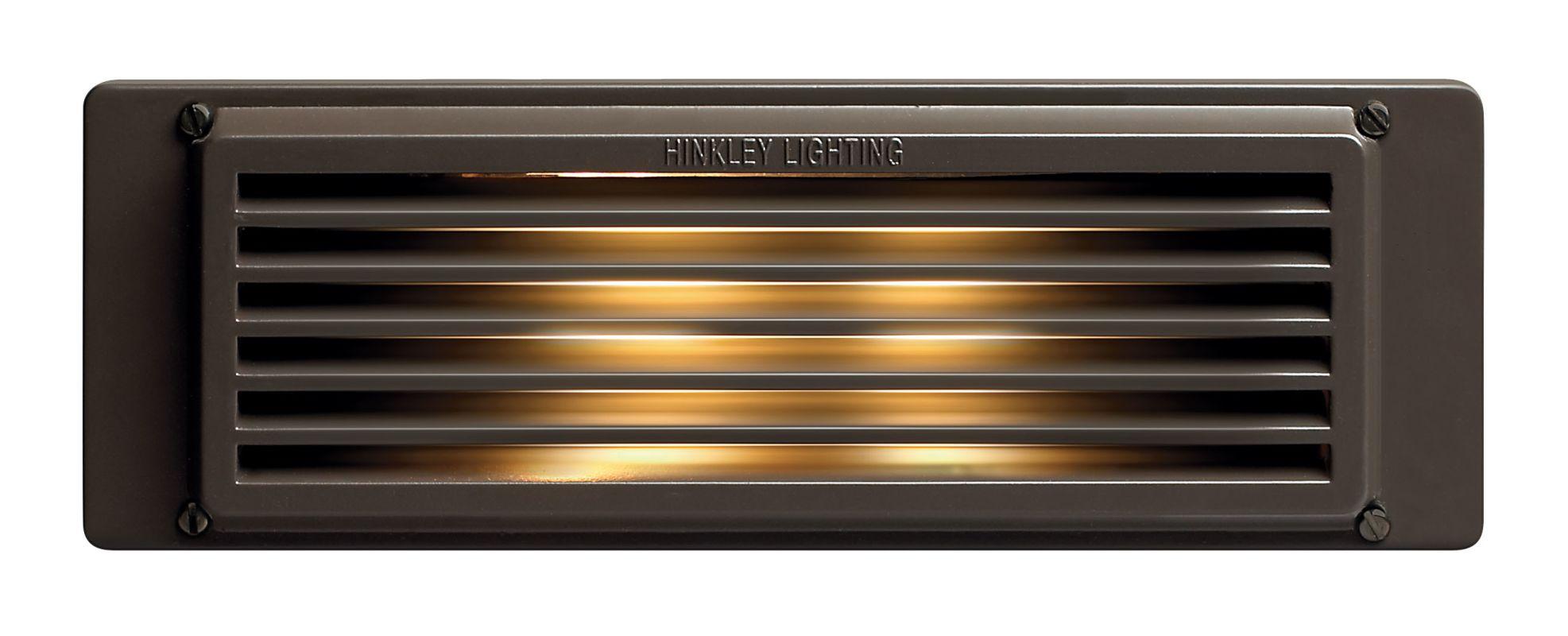 Hinkley Lighting 59040bz Bronze 120v 40w Halogen Line