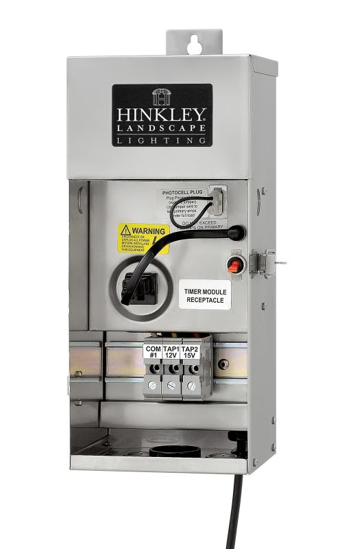 Hinkley Lighting 0150 150 Watt Outdoor Landscape Transformer Stainless Sale $239.00 ITEM: bci2233834 ID#:0150SS UPC: 640665015034 :