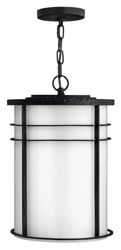 Hinkley Lighting 1122-GU24 1 Light Outdoor Lantern Pendant with