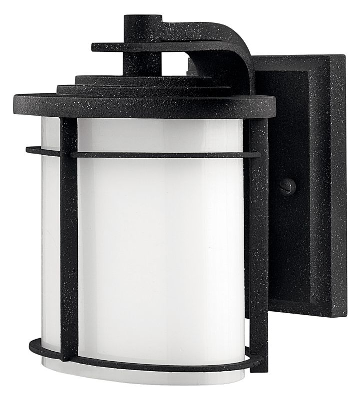 "Hinkley Lighting 1126-GU24 7.25"" Height 1 Light Lantern Fluorescent"
