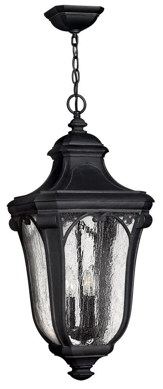 Hinkley Lighting 1312-GU24 1 Light Outdoor Lantern Pendant with Sale $369.00 ITEM: bci2225611 ID#:1312MB-GU24 UPC: 640665131260 :