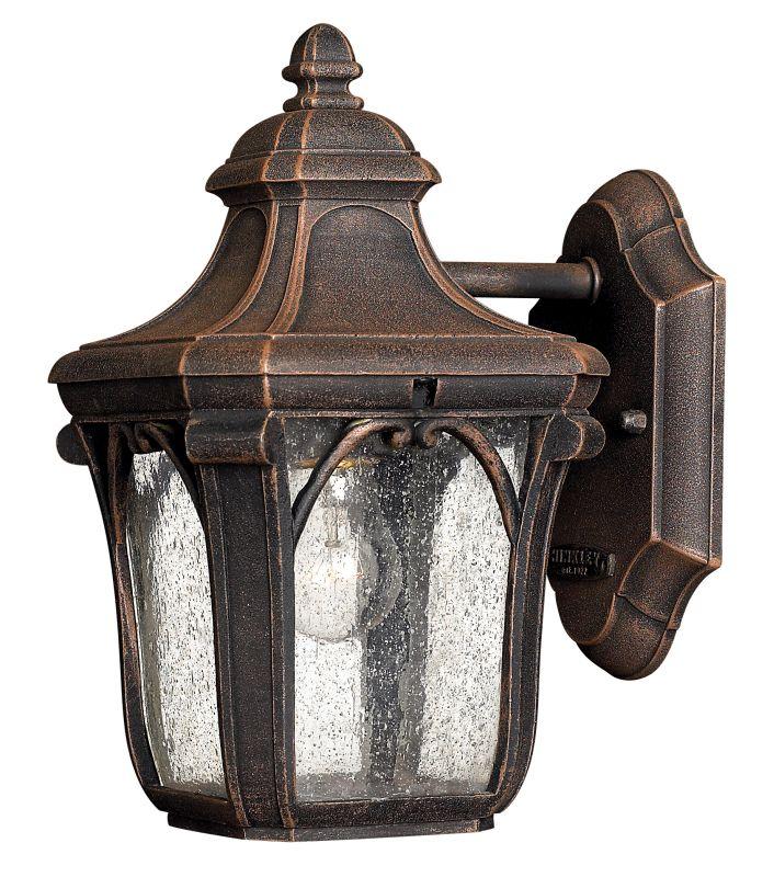 "Hinkley Lighting 1316-GU24 10"" Height 1 Light Lantern Fluorescent"