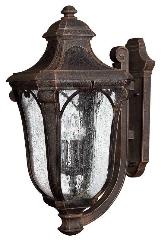 "Hinkley Lighting 1319-GU24 26.5"" Height 1 Light Lantern Fluorescent"