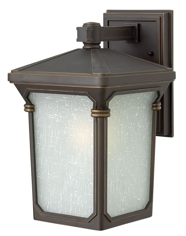 "Hinkley Lighting 1350-GU24 12.5"" Height 1 Light Lantern Fluorescent"