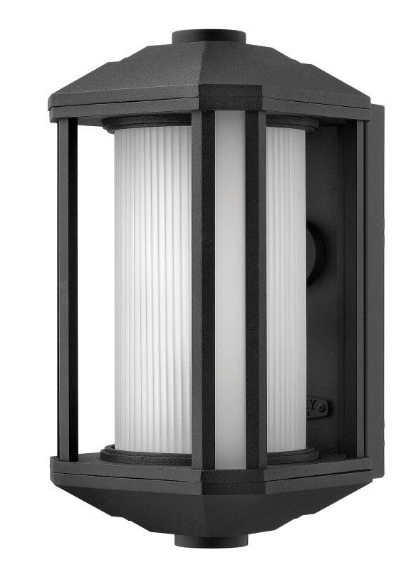 "Hinkley Lighting 1394-GU24 13.25"" Height 1 Light Lantern Fluorescent"
