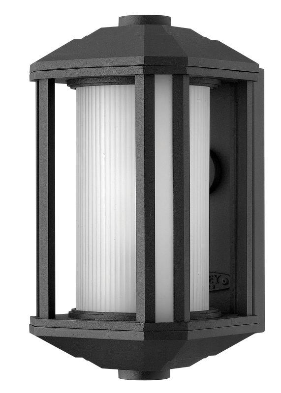 "Hinkley Lighting 1396-GU24 11.5"" Height 1 Light Lantern Fluorescent"