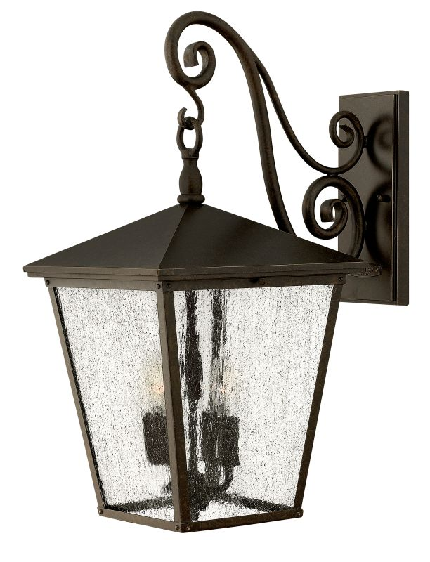Hinkley Lighting 1435-LED 22.25&quote Height LED Outdoor Lantern Wall