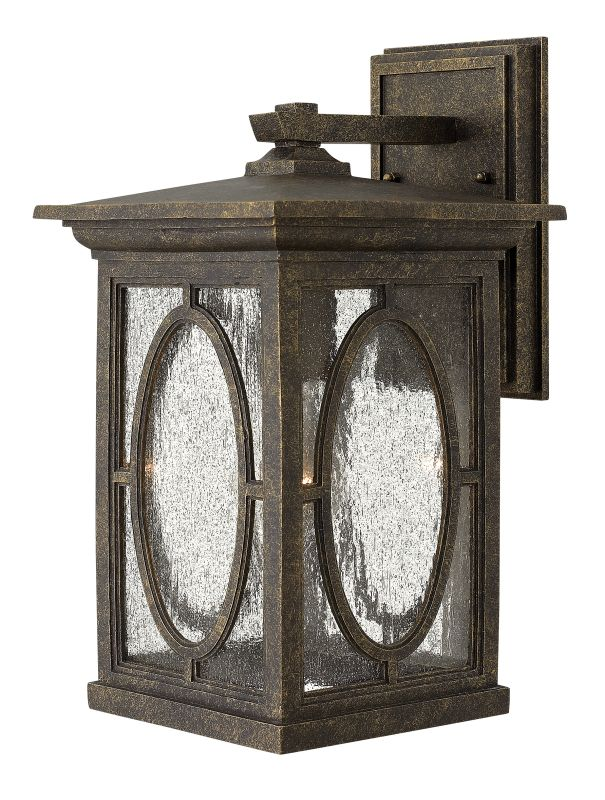 "Hinkley Lighting 1494-GU24 13.75"" Height 1 Light Lantern Fluorescent"