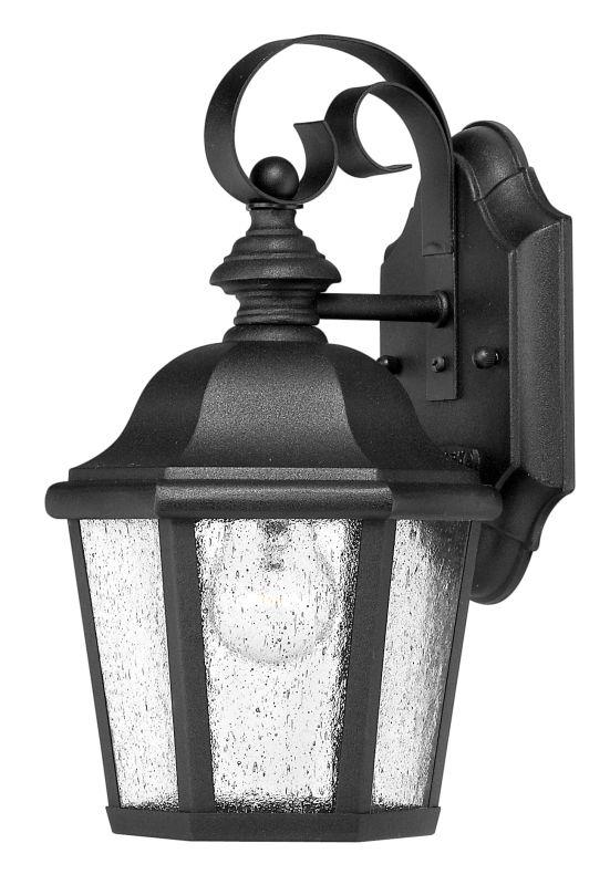 """Hinkley Lighting 1674-LED 1 Light 11"""" Height LED Outdoor Lantern Wall"""