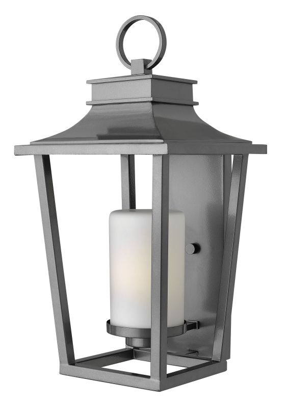 Hinkley Lighting 1745-GU24 1 Light Title 24 Fluorescent Outdoor