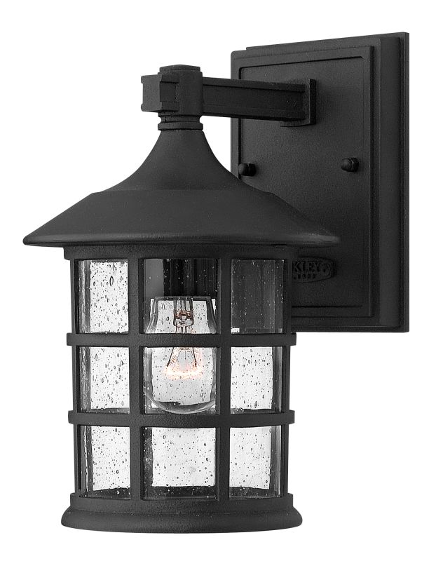 Hinkley Lighting 1800-LED 1 Light LED Outdoor Wall Sconce From the