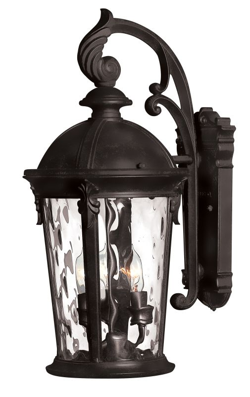 "Hinkley Lighting 1898-LED 20.75"" Height LED Outdoor Lantern Wall"