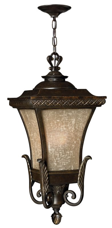 Hinkley Lighting 1932-LED 1 Light LED Outdoor Lantern Pendant from the