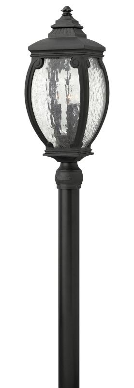 Hinkley Lighting 1941MB 3 Light Post Light from the Forum Collection Sale $459.00 ITEM: bci2172925 ID#:1941MB UPC: 640665194104 :