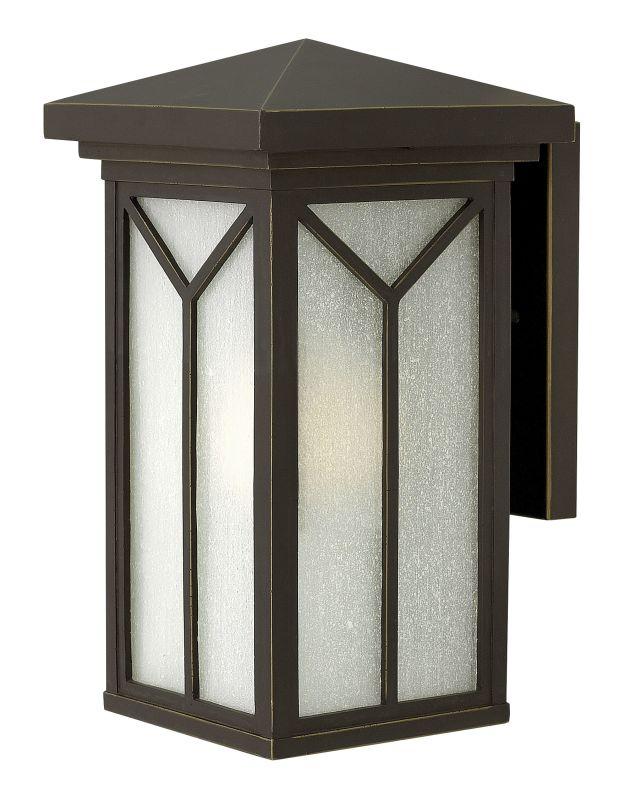 Hinkley Lighting 1990-LED 13.75&quote Height LED Outdoor Lantern Wall