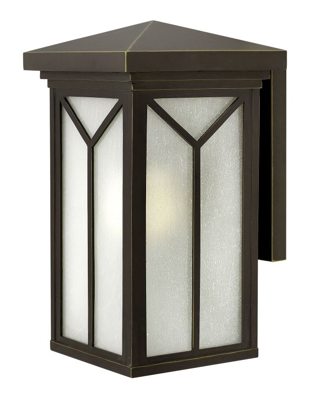 "Hinkley Lighting 1994-GU24 17.5"" Height 1 Light Lantern Fluorescent"