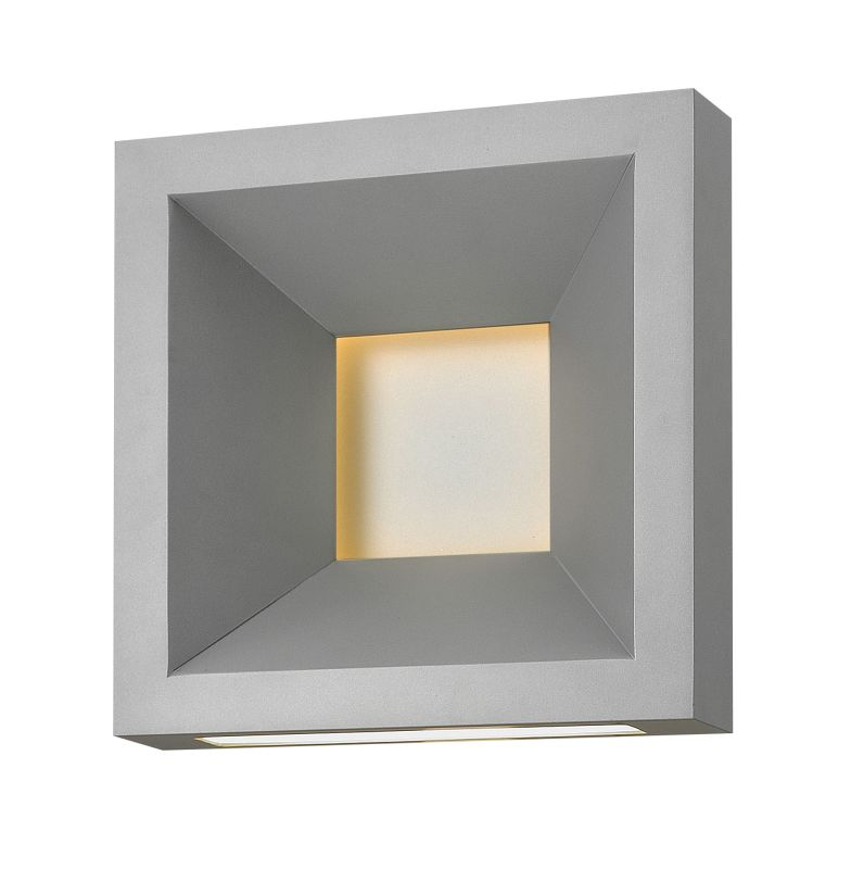 Hinkley Lighting 20300 1 Light LED ADA Compliant Outdoor Wall Sconce