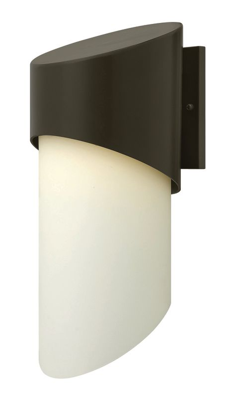Hinkley Lighting 2065BZ Bronze Contemporary Solo Wall Sconce