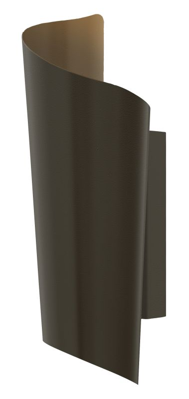 "Hinkley Lighting 2350 15"" Height LED Outdoor Wall Sconce from the Surf"