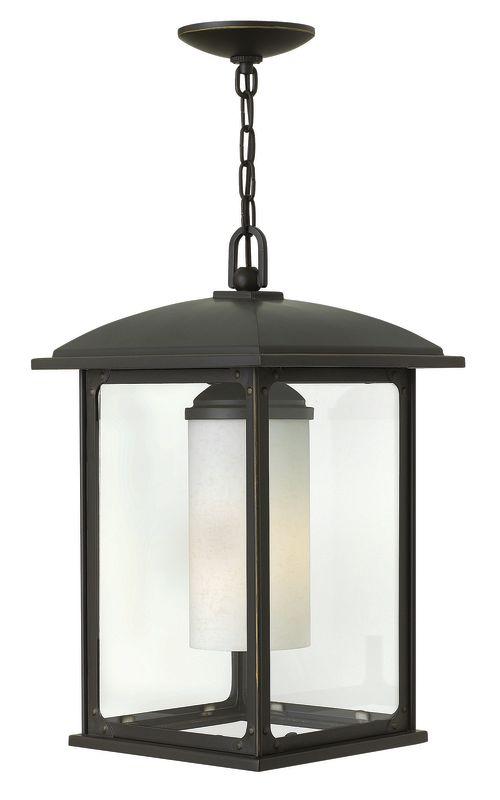 Hinkley Lighting 2472 1 Light Outdoor Lantern Pendant from the Stanton