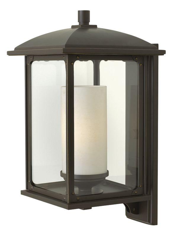 """Hinkley Lighting 2475-LED 1 Light 21.25"""" Height LED Outdoor Lantern"""