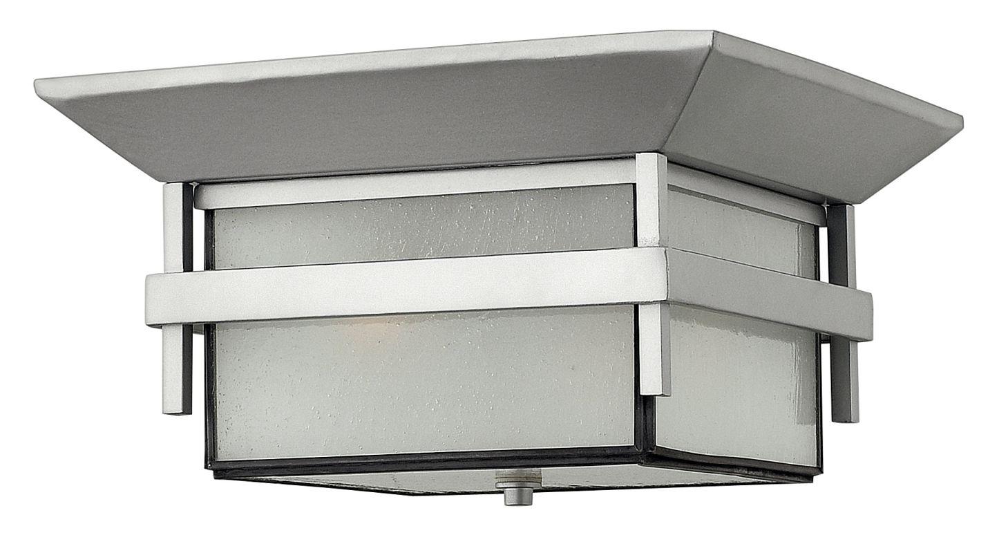 Hinkley Lighting 2573-GU24 2 Light Indoor Flush Mount Ceiling Fixture
