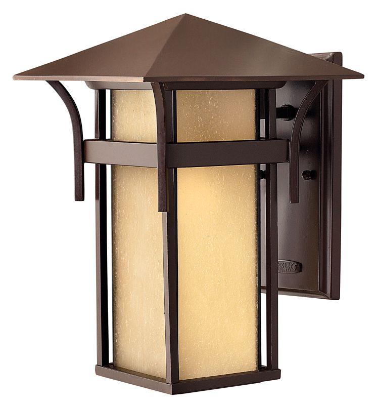 "Hinkley Lighting 2574-GU24 13.5"" Height 1 Light Lantern Fluorescent"