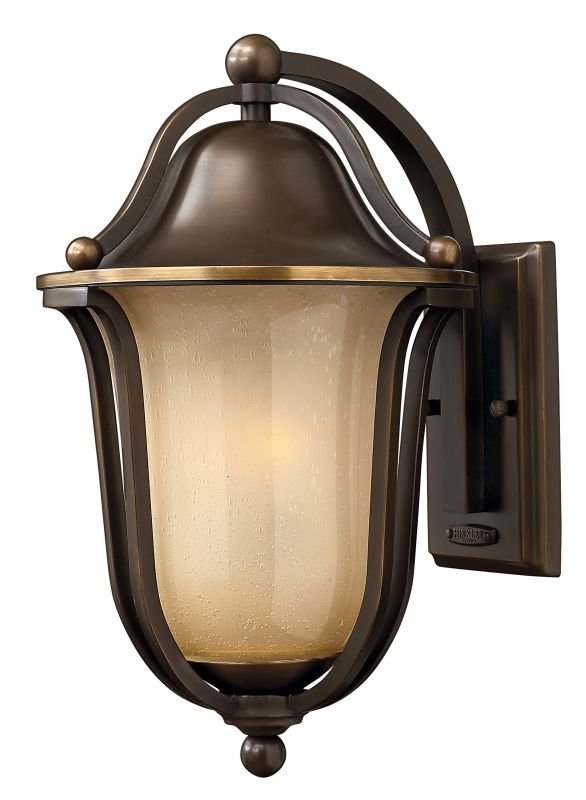 "Hinkley Lighting 2634-GU24 15.75"" Height 1 Light Lantern Fluorescent"