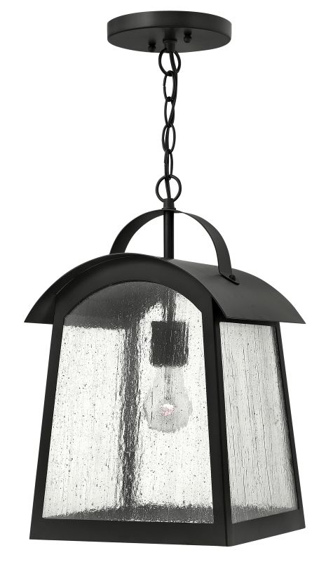 Hinkley Lighting 2652 1 Light Outdoor Lantern Pendant from the Putney