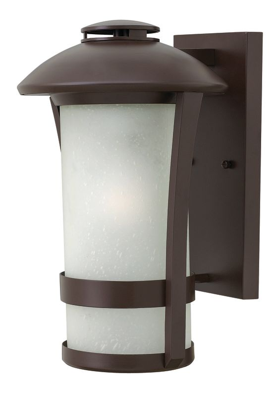 "Hinkley Lighting 2704-GU24 14.5"" Height 1 Light Lantern Fluorescent"