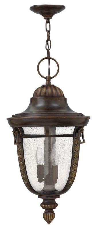 Hinkley Lighting 2902-GU24 1 Light Title 24 Fluorescent Full Sized Sale $379.00 ITEM: bci2635175 ID#:2902RB-GU24 UPC: 640665290219 :