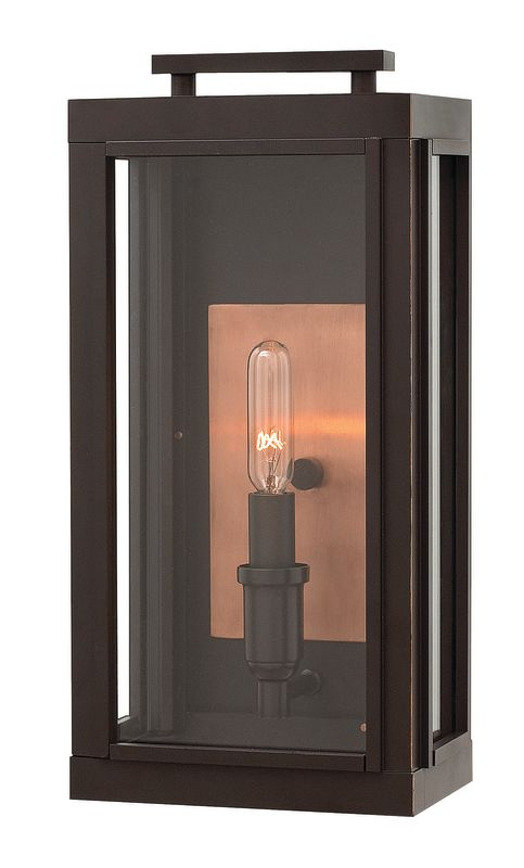Hinkley Lighting 2910OZ Oil Rubbed Bronze 14