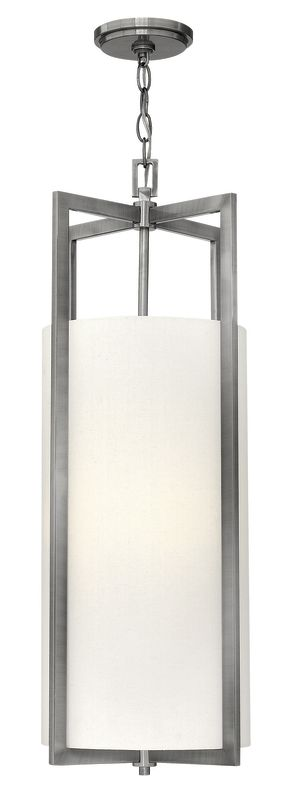 Hinkley Lighting 3212-LED 2 Light LED Full Sized Pendant from the