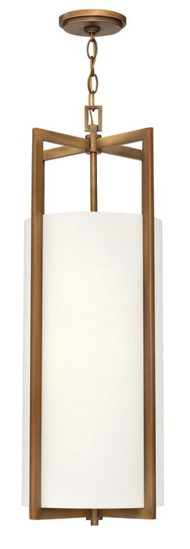 Hinkley Lighting 3212-GU24 4 Light Title 24 Fluorescent Full Sized