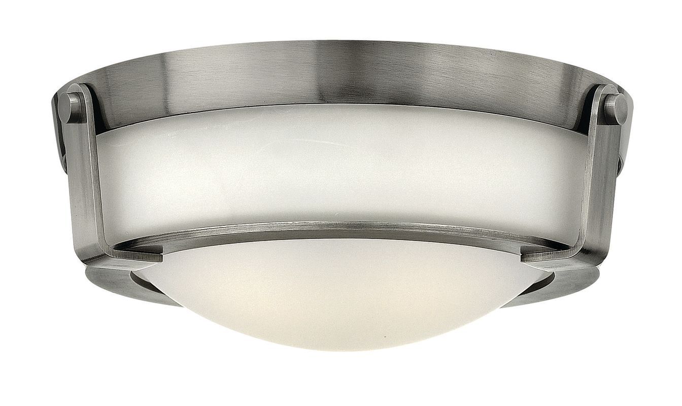 Hinkley Lighting 3223 2 Light Flush Mount Ceiling Fixture from the Sale $249.00 ITEM: bci2487997 ID#:3223AN UPC: 640665322309 :