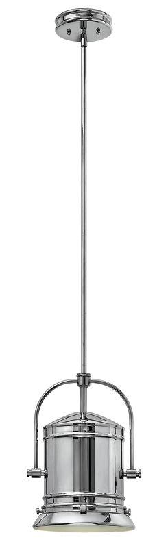 Hinkley Lighting 3257-LED 1 Light LED Mini Pendant from the Pullman Sale $389.00 ITEM: bci2635240 ID#:3257CM-LED UPC: 640665325768 :