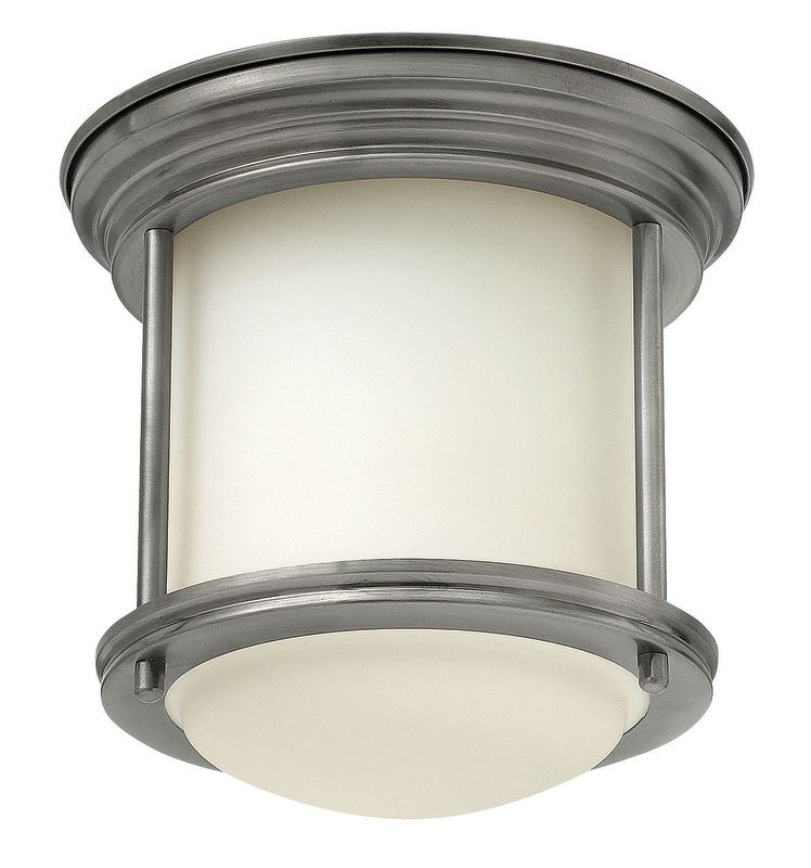 Hinkley Lighting 3300-GU24 1 Light Title 24 Fluorescent Flush Mount
