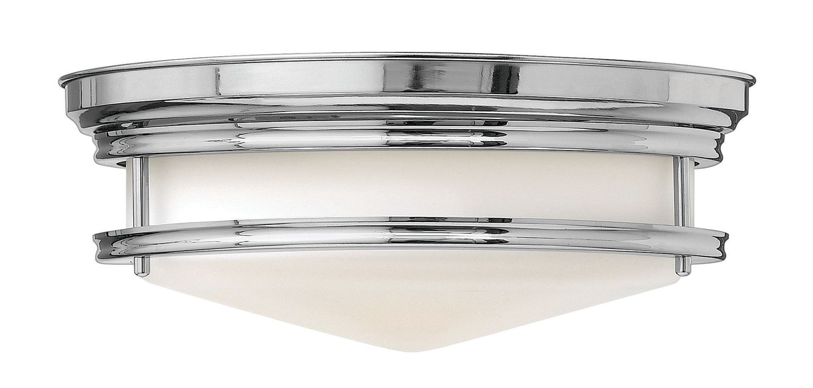 Hinkley Lighting 3301-GU24 3 Light Title 24 Fluorescent Flush Mount Sale $269.00 ITEM: bci2635251 ID#:3301CM-GU24 UPC: 640665330328 :