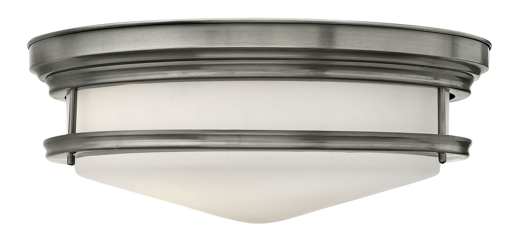 Hinkley Lighting 3304 4 Light Indoor Flush Mount Ceiling Fixture from Sale $399.00 ITEM: bci2173167 ID#:3304AN UPC: 640665330403 :