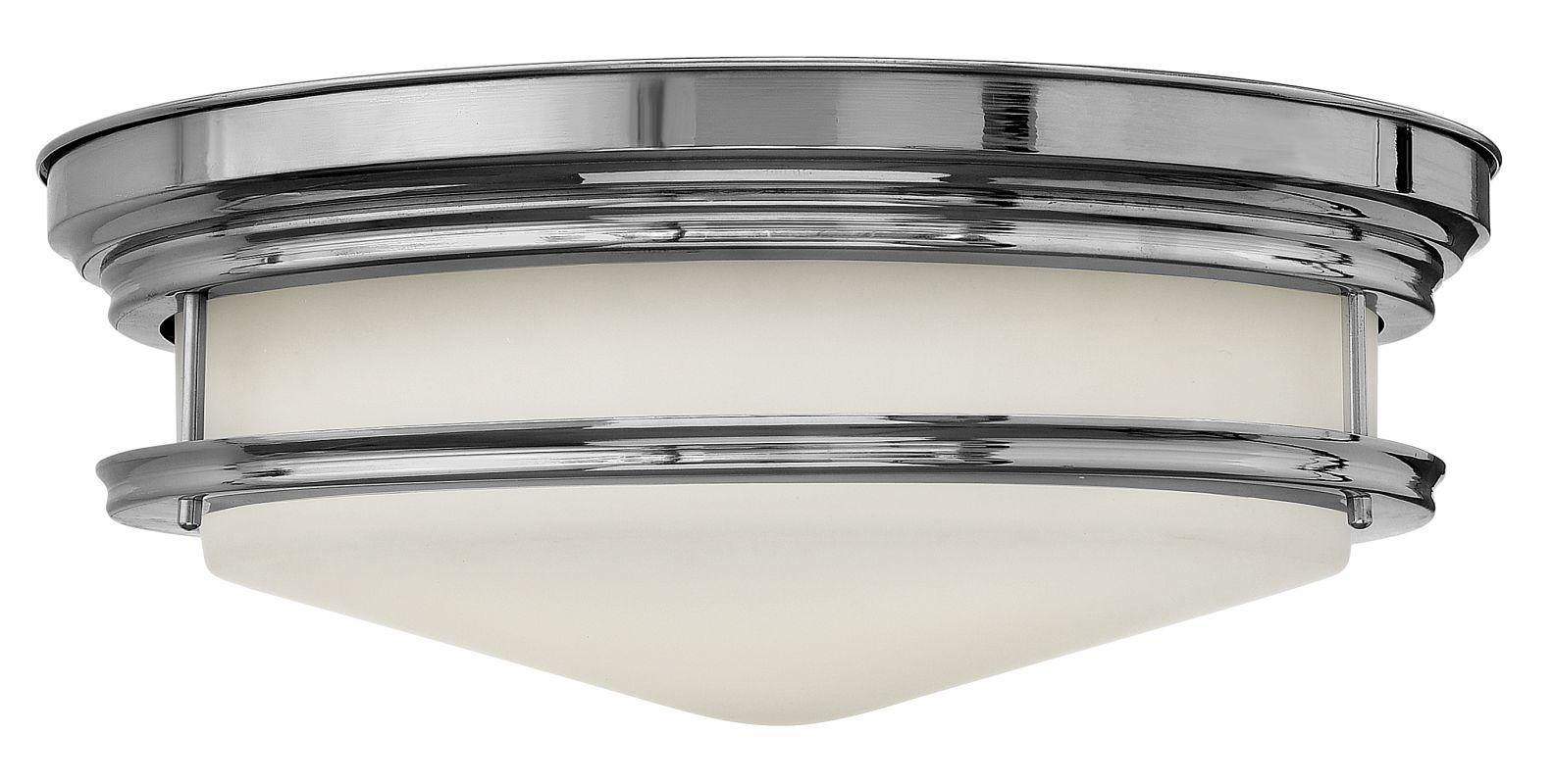 Hinkley Lighting 3304 4 Light Indoor Flush Mount Ceiling Fixture from