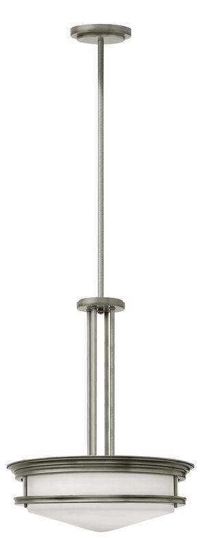 Hinkley Lighting 3305-GU24 4 Light Title 24 Fluorescent Full Sized Sale $489.00 ITEM: bci2635261 ID#:3305AN-GU24 UPC: 640665330687 :