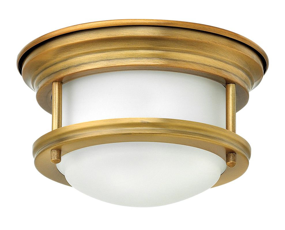Hinkley Lighting 3308-QF 1 Light LED Convertible Recessed Trim with