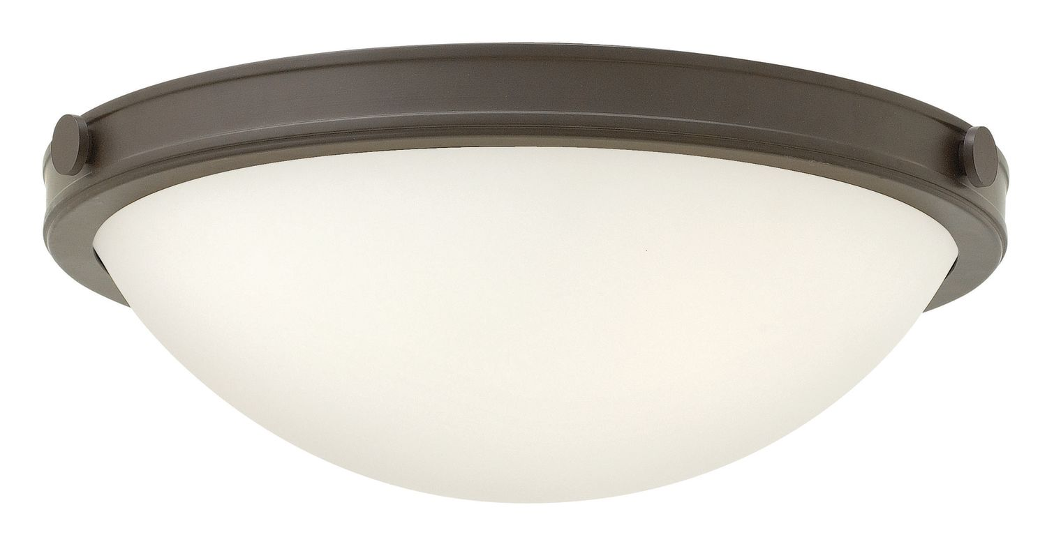 Hinkley Lighting 3782 2 Light Flush Mount Ceiling Fixture from the Sale $159.00 ITEM: bci2635326 ID#:3782OZ UPC: 640665378221 :