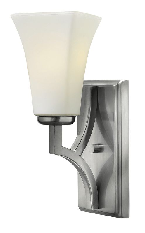 Hinkley Lighting 4190 1 Light Indoor Wall Sconce from the Spencer