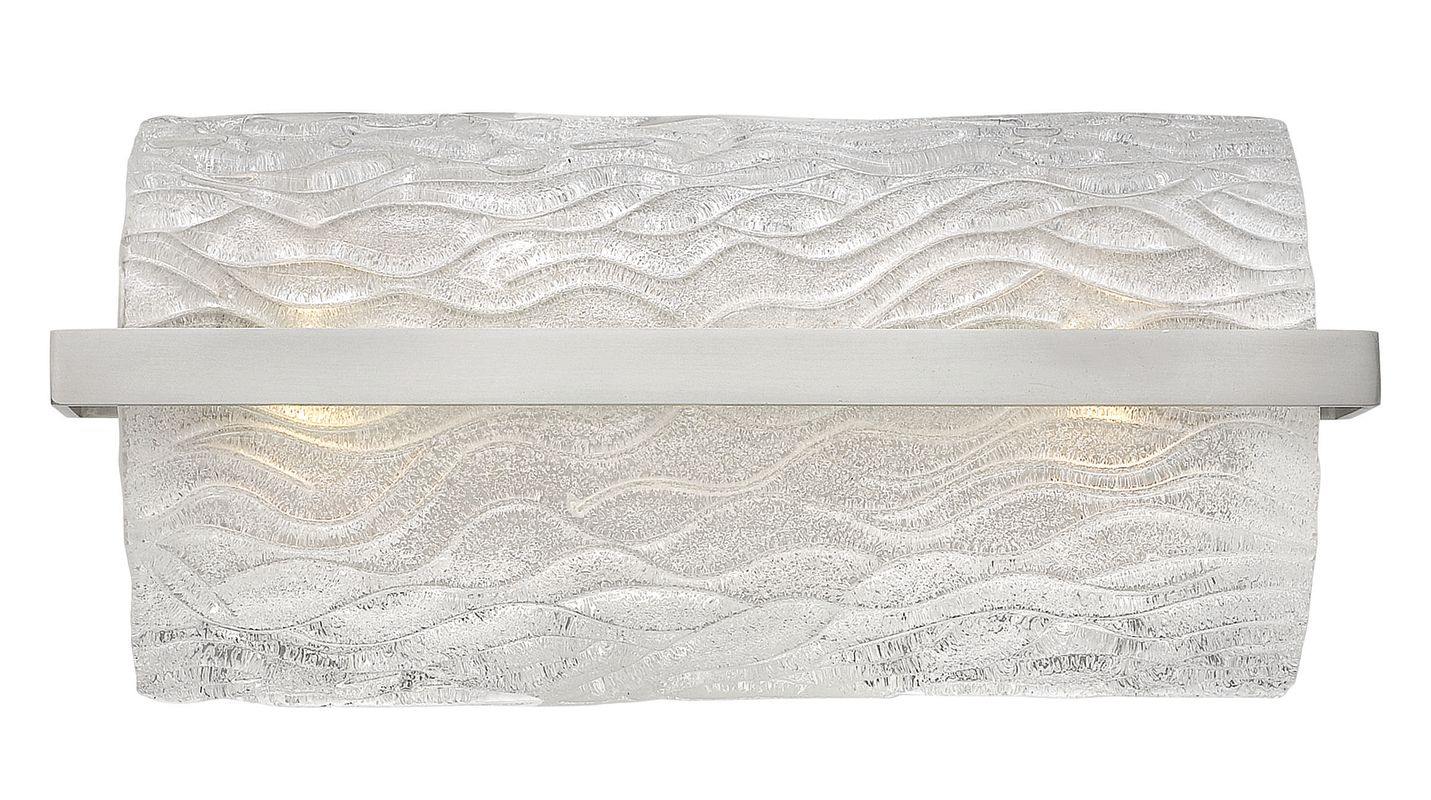 Hinkley Lighting 52402 2 Light ADA Compliant Bathroom Sconce from the