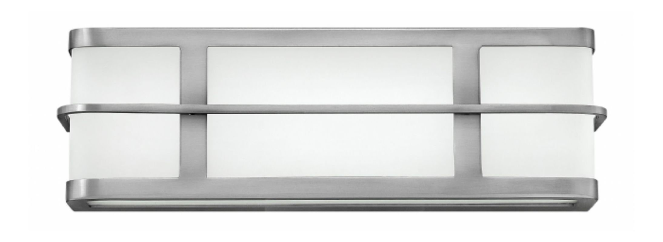 Hinkley Lighting 54812 1 Light ADA Compliant LED Bathroom Bath Bar