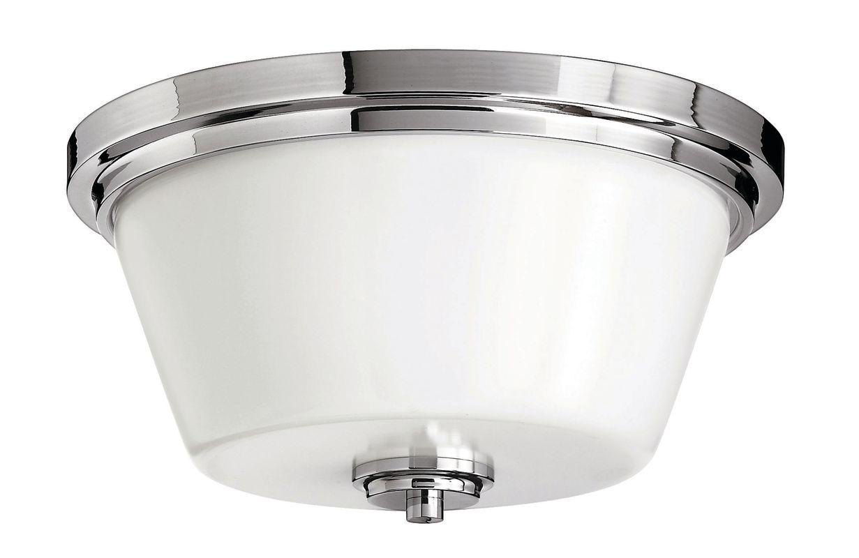 Hinkley Lighting 5551-GU24 2 Light 15&quote Width Title 24 Fluorescent