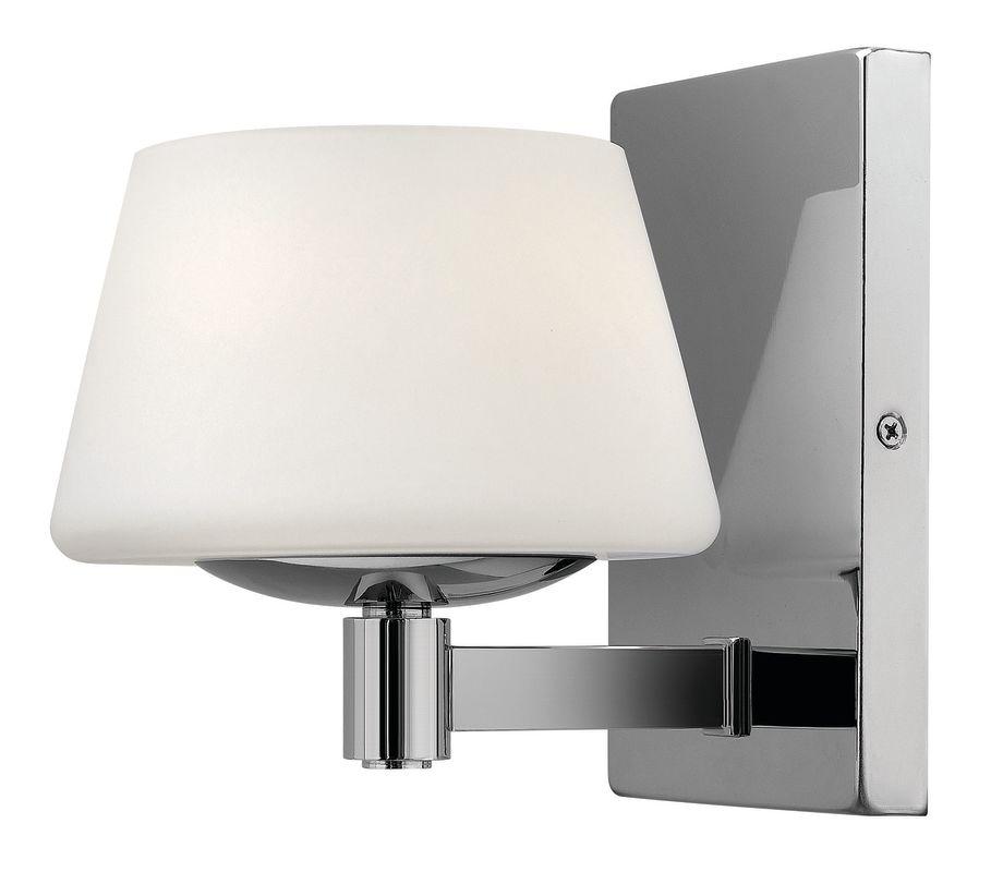 Hinkley Lighting 55750 1 Light Bathroom Sconce from the Bianca