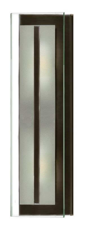Hinkley Lighting 5651 2 Light Bath Bar from the Latitude Collection Sale $165.00 ITEM: bci2635586 ID#:5651OZ UPC: 640665002645 :