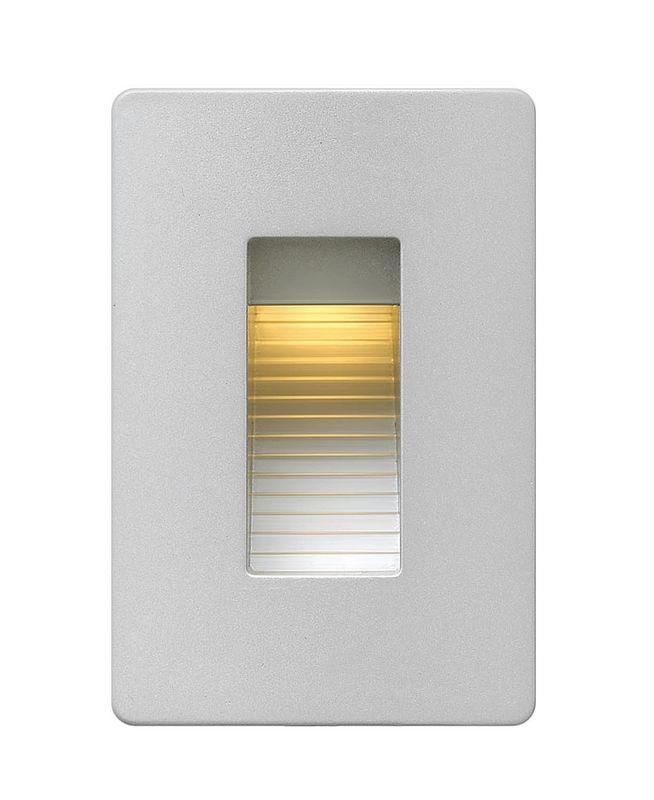 Hinkley Lighting 58504 1 Light ADA Compliant LED Outdoor Step Light